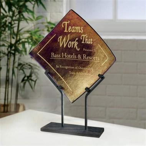 Bronze Iridescence Award
