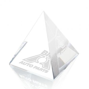 Optical Pyramid Award