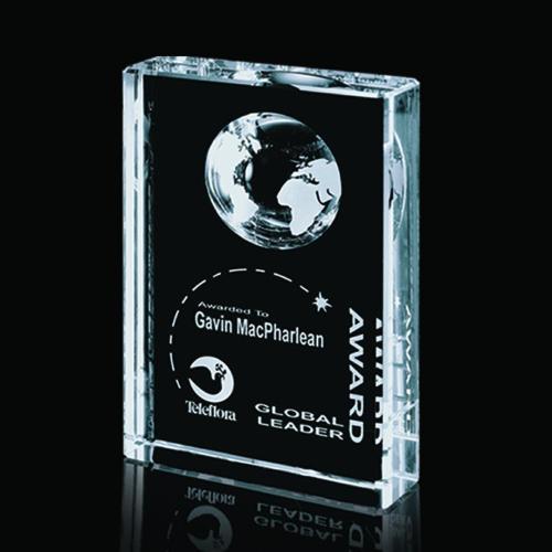 Ambassador Globe Award
