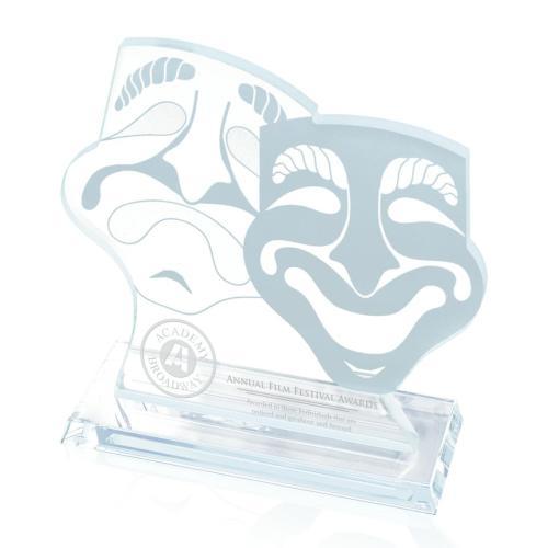 Theater Mask Award