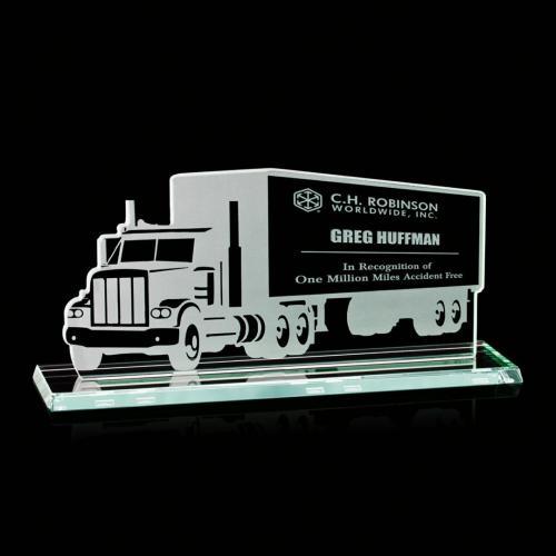 Moving Truck Award
