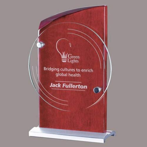 Gladstone Award