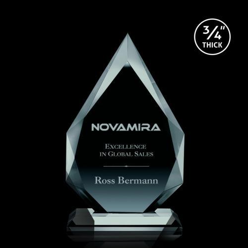 Hawthorne Award - Jade