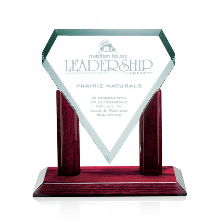 Marquise Award - Jade