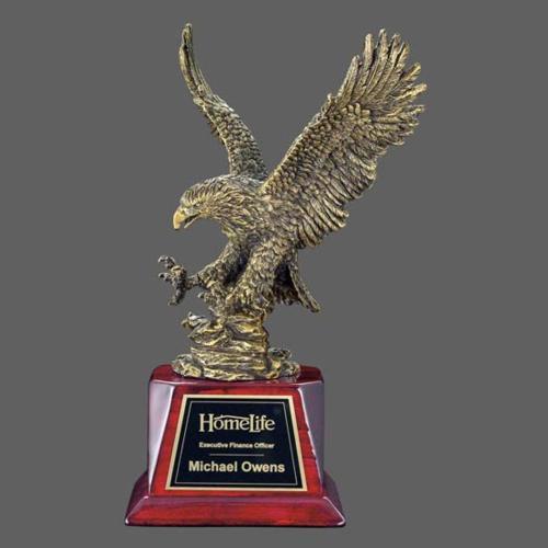 Pacific Eagle Award