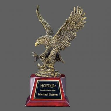 Pacific Eagle Award