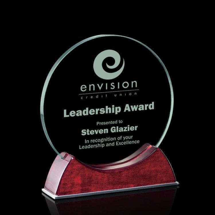 Raeburn Award