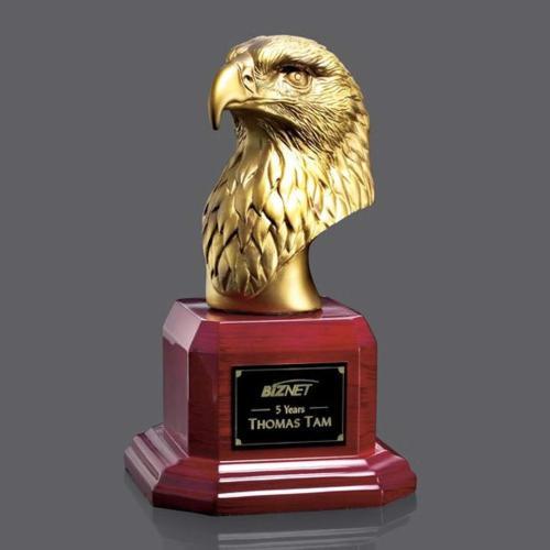 Atlantic Eagle Award