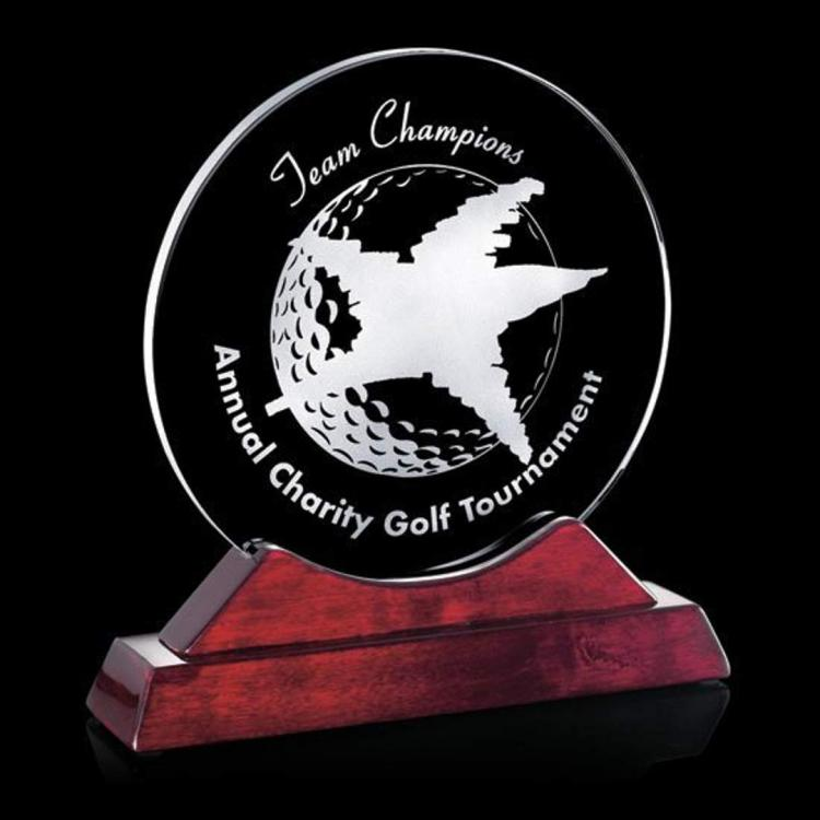 Mansfield Award