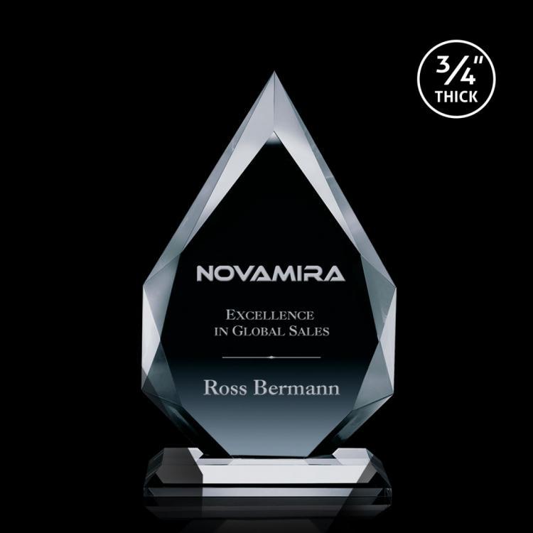 Hawthorne Award - Starfire