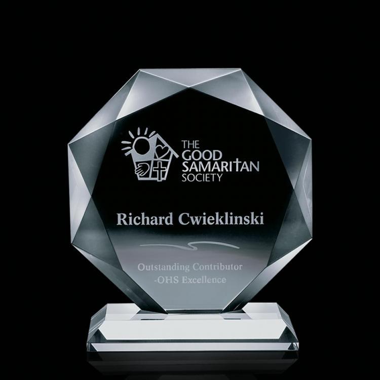 Bradford Award - Starfire