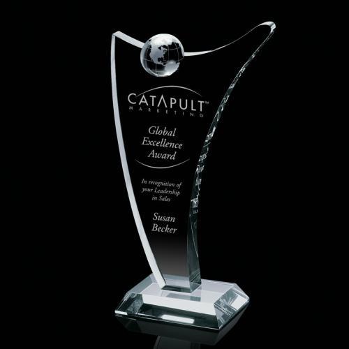 Castello Globe Award
