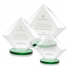 Diamond Awards - Teston Award - Green