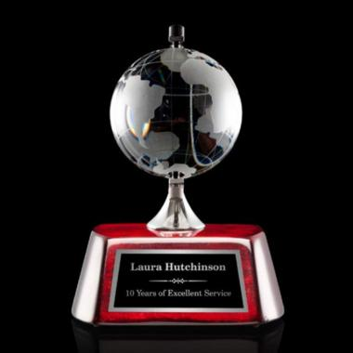 Simplex Globe Award