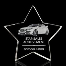 3D Crystal Awards with Laser Etching - Standing Star Award - 3D<iframe src='https://spins0.arqspin.com/iframe.html?spin=tiwb8n11mcwm&is=0.16' width=380 height=380 scrolling='no' frameborder='0'></iframe>