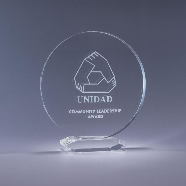 Optical Crystal Corona