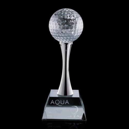 Edson Golf Award
