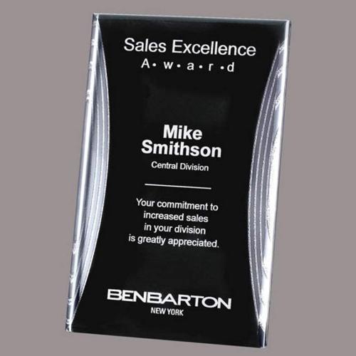 Washington Award - Silver