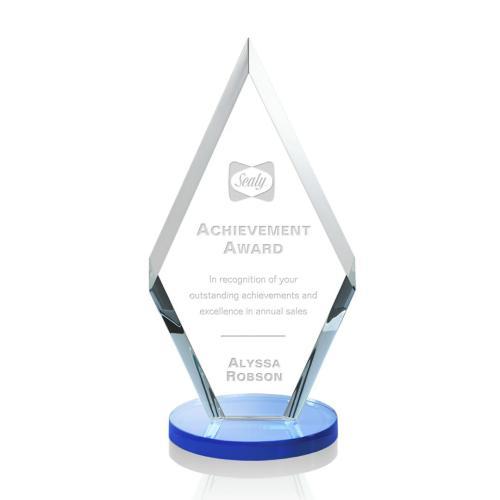 Cancun Award - Sky Blue