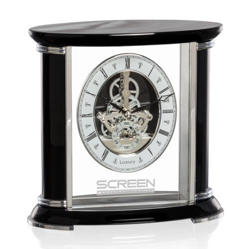Nunzia Clock