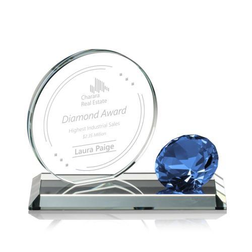 Encarna Gemstone Award - Sapphire