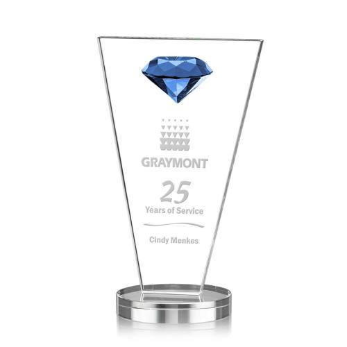 Jervis Gemstone Award - Sapphire
