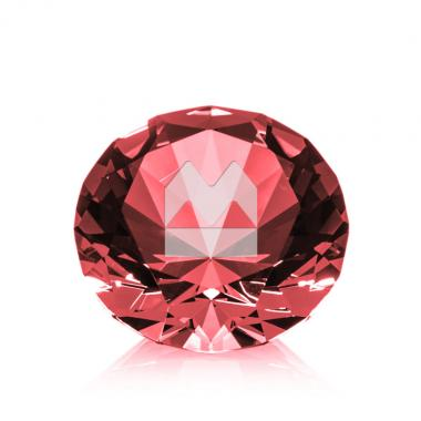 Optical Gemstone Award - Ruby
