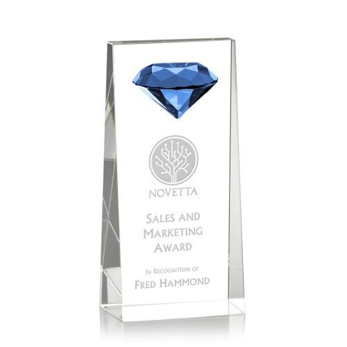 Balmoral Gemstone Award - Sapphire