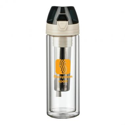 Borosilicate™ Shay Infuser - 10oz