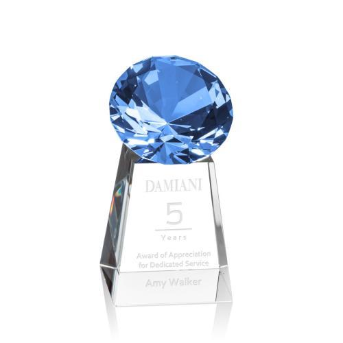 Celestina Gemstone Award - Sapphire