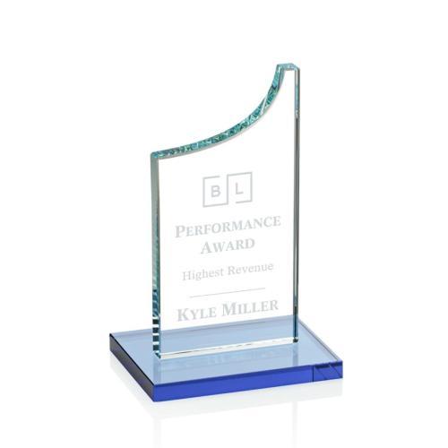 Eden Award - Sky Blue