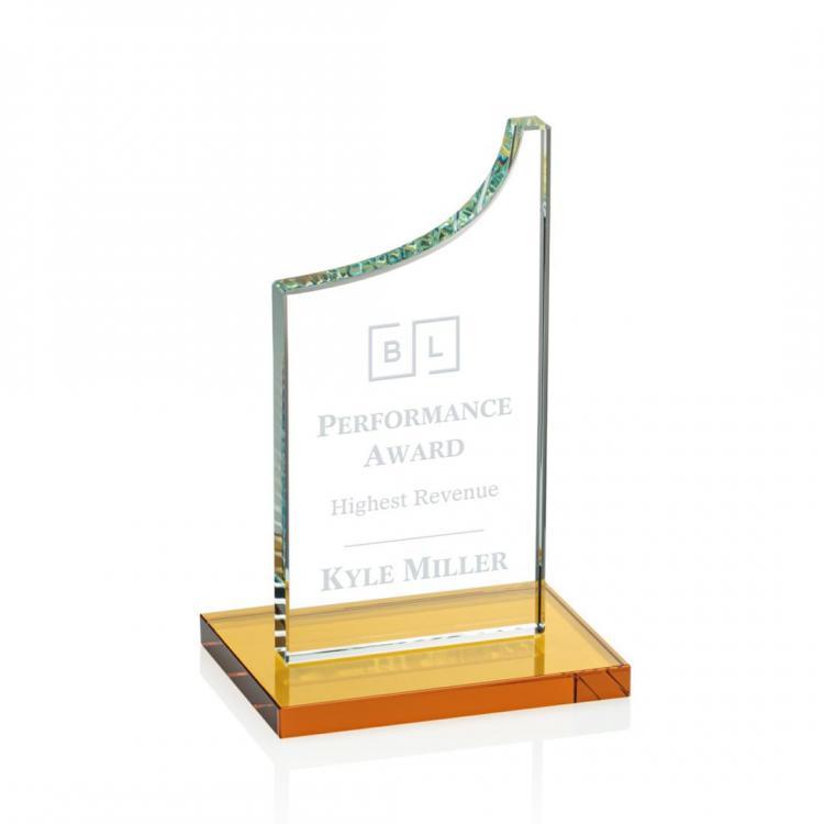 Eden Award - Amber