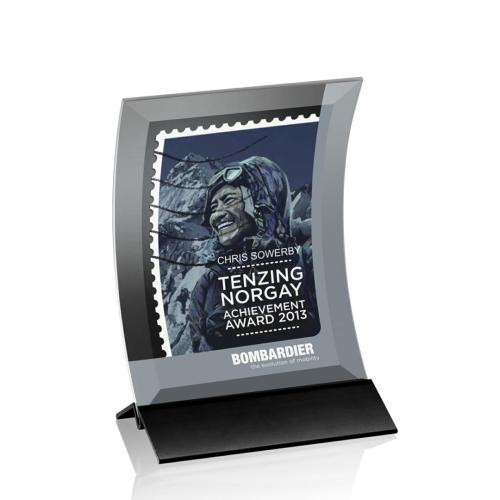 Dominga Black Award - VividPrint™