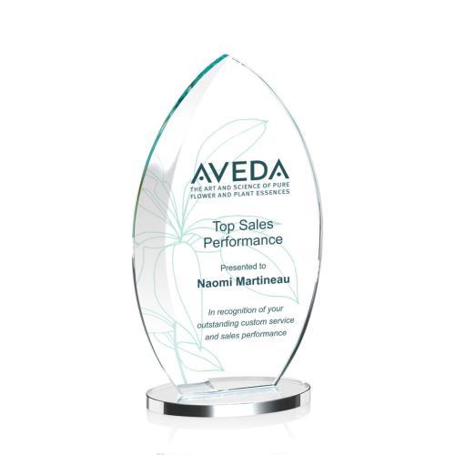 Windermere VividPrint™ Award - Clear