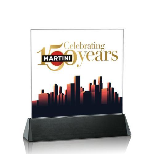 Sierra Square Award - VividPrint™