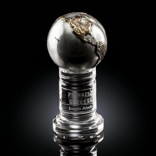 Continental Globe Award