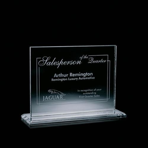 Emperor Award - Starfire