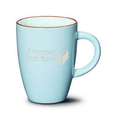 Endeavor 3-Tone Mug - Deep Etch 13oz