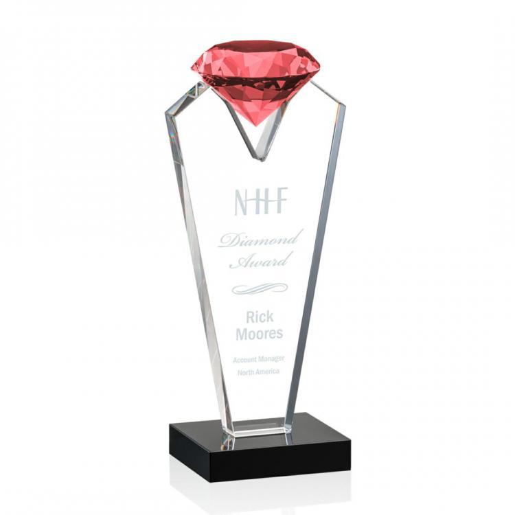 Endeavour Award - Ruby