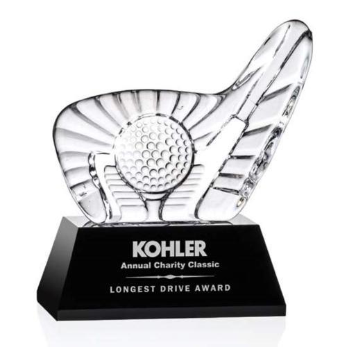 Dougherty Golf Award