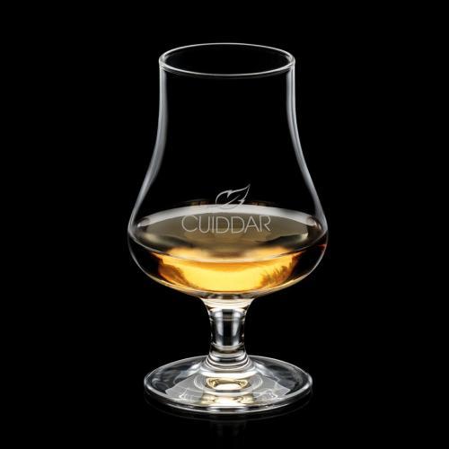 Dornoch Whiskey Taster - Deep Etch 7.5oz