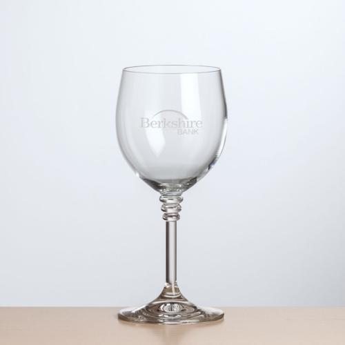 Fiore Wine - Deep Etch