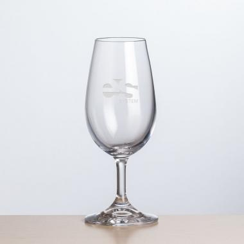 Woodbridge Wine Taster - Deep Etch 7.25oz