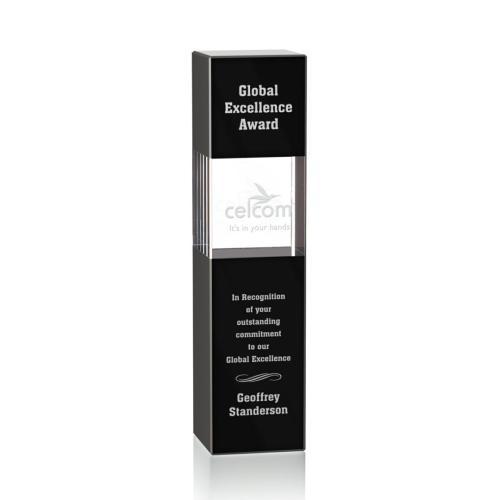 Araceli Tower Award - Black