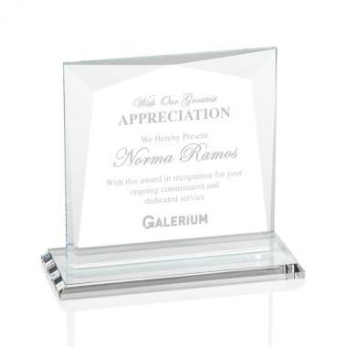 Tanner Award - Clear