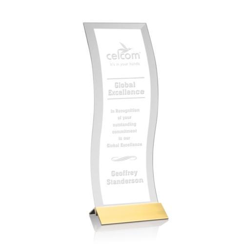 Vail Award - Gold