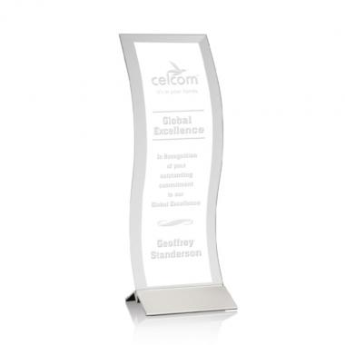 Vail Award - Silver