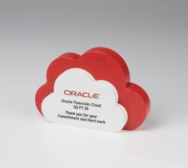 Cloud Desk Award