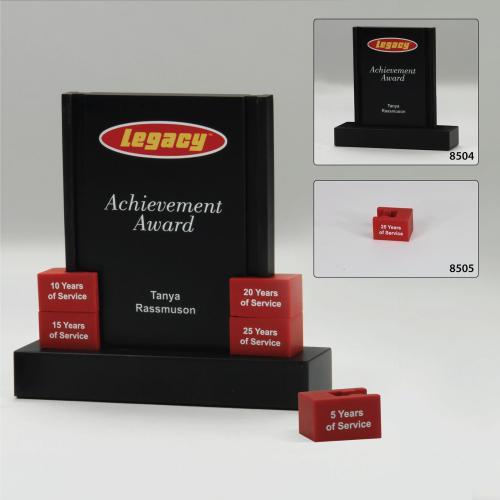 Slider Perpetual Award Base