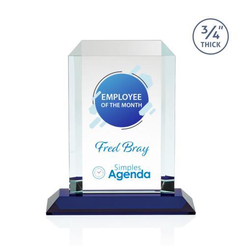 Dalton VividPrint™ Award - Blue